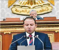 «برلماني»: إلغاء مد حالة الطوارئ يؤثر إيجابيا على الاقتصاد والاستثمار