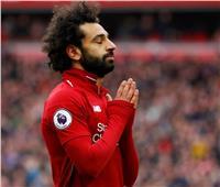 صلاح: لن أكون سعيدًا عندما أسجل أهدافا ولا يفوز الفريق