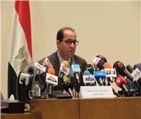 المالية: انضمام مصر لمؤشر «جى. بى. مورجان» بنهاية يناير المقبل سيدعم ضخ استثمارات إضافية