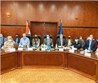 محافظ البحيرة يشيد بقرار الرئيس السيسي بإلغاء مد حالة الطوارئ