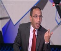 علاء عزت عن نشر خبر وفاة مدحت شلبي: «حسابي مسروق»