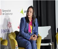 نائب الوزير لشئون السياحة تشارك في قمة «مستقبل السياحة العالمية» بأسبانيا