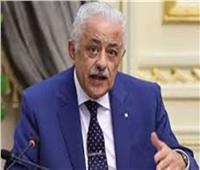 نائب وزير التعليم ينعي وفاة مدير إدارة حلوان التعليمية