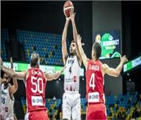 نتائج مواجهات ذهاب دور الـ16 في دوري مرتبط السلة