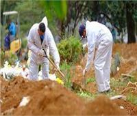البرازيل تسجل 13424 إصابة بكورونا و442 وفاة
