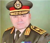 بعد تعيينه رئيسًا للأركان| الفريق أسامة عسكر مسيرة عطاء في القوات المسلحة