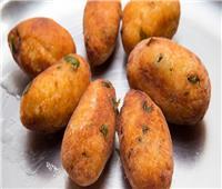 طريقة تحضير كفتة البطاطس باللحمة المفرومة