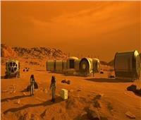 «ناسا» تخططلتحويل البكتيريا على سطح المريخ إلى وقود للصواريخ