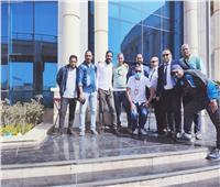 غلق التصويت فى صندوق العاملين بمصر للطيران استعدادًا للفرز