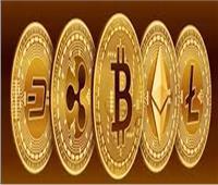 العملات الرقمية تخسر 165 مليارات دولار اليوم