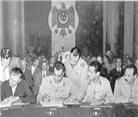 كنوز | 67 عامًا على توقيع اتفاقية الجلاء