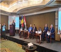 خلال منتدي الأعمال المصري الروماني.. وزيرة الصناعة: تنظيم بعثات ترويجية للاستثمار المشترك