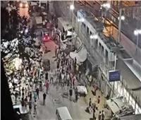 إحالة المتهمين بمقتل حسين السميطي لمحكمة الجنايات في واقعة «مشاجرة المرج»
