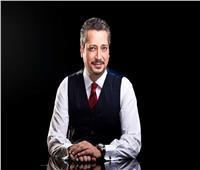 إحالة دعوى «تامر أمين» ضد «عبدالناصر زيدان» للخبراء