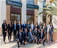 افتتاح أحدث فروع البنك العربي الأفريقي الدولي في كومباوند «ميفيدا»