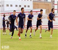 الزمالك ينتظم في معسكر مغلق غدا ببرج العرب