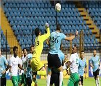 الدوري المصري| غزل المحلة يواجه المصرى فى ختام مباريات الجولة الأولى