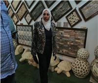 نائب محافظ القاهرة: نسعى لتسويق منتجات «الفواخير» لدول العالم