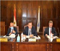 منع طلاب جامعة الإسكندرية من دخول الحرم الجامعي بدون شهادة تطعيم كورونا