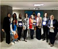 «إعلام عين شمس» تفوز بـ3 جوائز بمهرجان الشروق السادس لإبداعات الطلاب