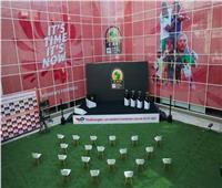 اليوم.. مؤتمر صحفى بالفيديو لـ «كاف» قبل انطلاق «دوري أبطال أفريقيا للسيدات»
