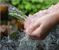 الري: لدينا مشروعات يتم تنفيذها لمواجهة التحديات المائية