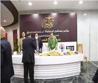 بث مباشر.. انطلاق فعاليات مؤتمر «مستقبل المحاماة في مصر والوطن العربي»