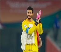 سامي قمصان يكشفآخرتطورات إصابة محمد الشناوى وموقفه من مباراة القمة