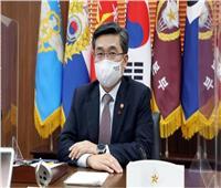 سول واشنطن تبحثان الوضع الأمني في شبه الجزيرة الكورية
