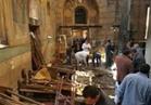 استقرار حالات المصابين في تفجيرات طنطا.. ونقل حالتين للقاهرة