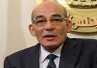 وزير الزراعة يهنئ الرئيس السيسي بمناسبة ذكرى العاشر من رمضان