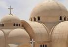 مطرانية طنطا تستقبل المشاركين في عزاء ضحايا مار جرجس الأحد المقبل