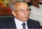 «حرحور» يزور مطرانية سيناء.. وإجراءات أمنية مكثفة بالعريش