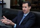 الأسد يبحث مع مبعوث الرئيس الروسي إلى سوريا محاربة الإرهاب