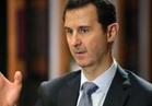 الرئيس السوري: القدس ستكون عاصمة لفلسطين