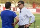 محمود طاهر يبحث أزمات البدري مع لجنة الكرة بالأهلي