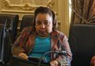هبة هجرس تشارك في اجتماعات الاتحاد الأفريقي بالجزائر