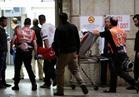 الشرطة الإسرائيلية: فلسطيني يطعن 4 إسرائيليين في تل أبيب
