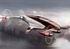 """أوبر تطلق """"التاكسي الطائر"""" في دبي بحلول 2020"""