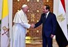 فيديو .. مجلس كنائس مصر: بابا الفاتيكان ضيف الأزهر الشريف