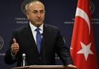 تركيا: أمريكا أبلغتنا مسبقا بالضربة الجوية على سوريا