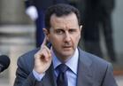 بشار الأسد: الحرب أنهكت سوريا لكنها لم تسقطها