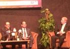 بدء المؤتمر الصحفي لمهرجان الإسماعيلية للإعلان عن تفاصيل الدورة الـ19
