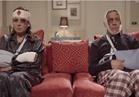 """مُغامرات أشرف عبد الباقي ونشوي مصطفي بمسلسل """"أنا وبابا وماما"""" علي MB« مصر"""