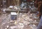 ارتفاع المتوفيين في تفجير كنيسة طنطا إلى 28 شخصًا