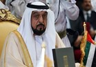 رئيس الإمارات يعزي الرئيس السيسي في ضحايا الإرهاب