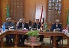 جامعة المنوفية تدين تفجير الكنائس بالغربية والإسكندرية