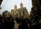 اتحاد الصحفيين العرب يدين تفجير الكنيستين