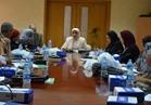 نائب وزير الصحة تترأس لجنة تنسيق محور الشباب بالإستراتيجية القومية للسكان
