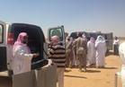 مقتل رجل أمن وإصابة آخر في حادث عرضي بمطار الكويت
